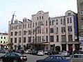 Будівля БТІ, пл. Р.Люксембург,4, м.Харків.JPG