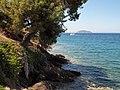 Вид на остров Келифос из Неос Мармарас - panoramio (2).jpg
