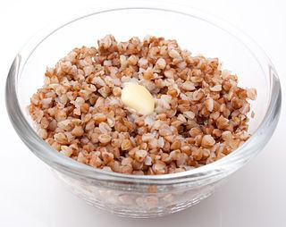 Kasha Type of porridge