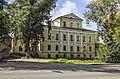 Дом служителей Спасского собора MG 1837.jpg