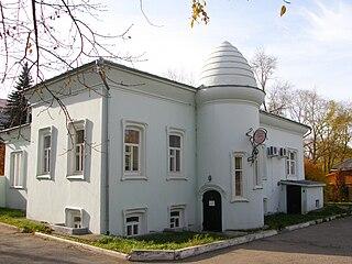 Jugendstilmuseum im Baron-von-Bradke-Haus