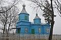 Дубівка. Церква Олександра Невського. Реальна дата побудови - 1861 р.jpg