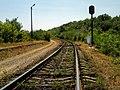 Железная дорога к станциям Чимишлия, Басарабяскэ, Чадыр-Лунга, Болград (либо на Кахул, после Басараб - panoramio.jpg