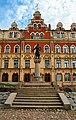 Здание городского музея (Старая Ратуша).jpg