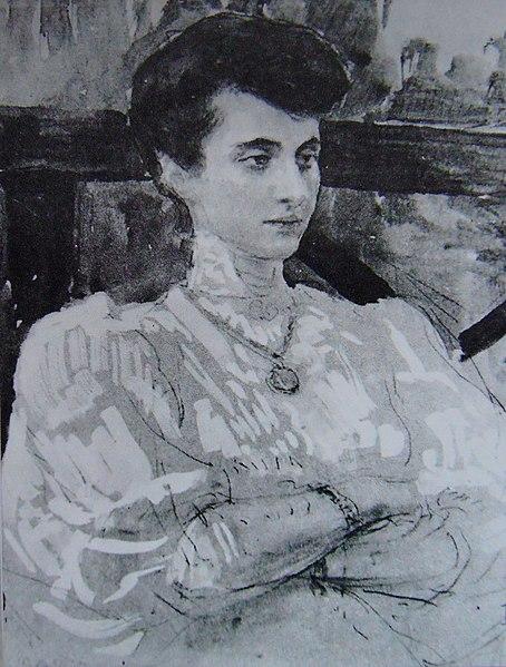File:И.Е.Репин. Портрет В.Д. Арбузовой. 1908.jpg