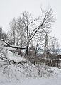 Колокольня зимой (г. Юрьевец).JPG