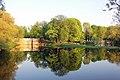 Крестовый пруд с гротом в Лефортовском парке.JPG