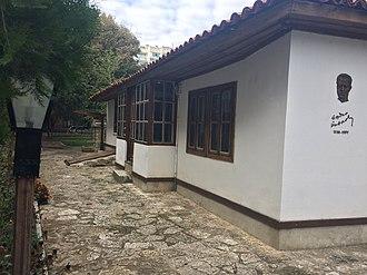 Dobrich - Museum of Yordan Yovkov