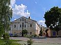 Луцьк - Монастир бригіток P1070917.JPG