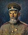 Машков И. И., Портрет генерал-майора медицинской службы А.Р.Злобина. 1943г.jpg