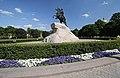Медный всадник. Памятник Петру I на Сенатской площади в Санкт-Петербурге 2H1A3781WI.jpg