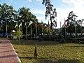 Меморіальний комплекс «Пам'ятник жертвам Чорнобильської трагедії» 5.jpg