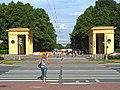 Московский парк Победы. Пропилеи03.jpg