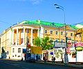 Мясницкая улица. Moscow, Russia. - panoramio - Oleg Yu.Novikov (4).jpg