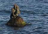 Місхорська русалка, А. Г. Адамсон