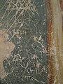 Новгородская обл. - Ц. Спаса на Нередице (интерьер 6 - граффити).jpg