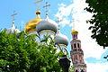Новодевичий Монастырь, фото 10..JPG