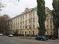 Общежитие студентов. улица Ломоносова, 92.JPG