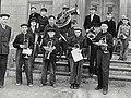 Оркестр Бахмутської школи №8 1959 рік.jpg