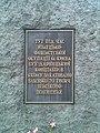 Пам'ятне місце Дарницького нацистського табору для військовополонених 01.jpg