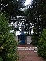 Пам'ятний знак на честь воїнів-односельців, село Копистин.jpg