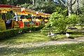 Парк «Дендрарий» с садовопарковой скульптурой и архитектурными сооружениями малых форм 02.jpg