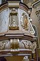Проповідальниця у Василіянській церкві Бучач 1.jpg