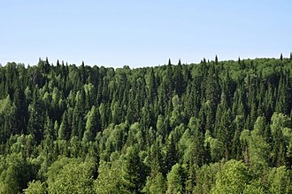 Guryevsky District, Kemerovo Oblast - Salairsky Nature Park, Guryevsky District