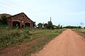 Село Новосёлки. Старинная постройка - panoramio.jpg