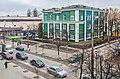 Синагога (Техніко-економічний коледж), вулиця Ярослава Мудрого, Біла Церква.jpg
