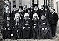 Совещание заграничных русских архиереев под председательством сербского патриарха Варнавы в Сремских Карловцах.jpg
