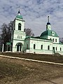 Троицкая церковь, Рязанцы, Щелковский район.jpg