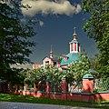 Троицы Живоначальной в Воронцове - panoramio.jpg