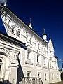 Успенский собор (бывшая Всехсвятская церковь) Зилантова монастыря (г. Казань) - 6.JPG