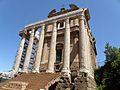 Храм Антонина и Фаустины - panoramio.jpg