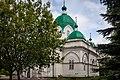 Церковь Сретения Крестовоздвиженского прихода 2.jpg
