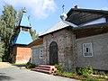 Церковь Успения Пресвятой Богородицы западный фасад.jpg