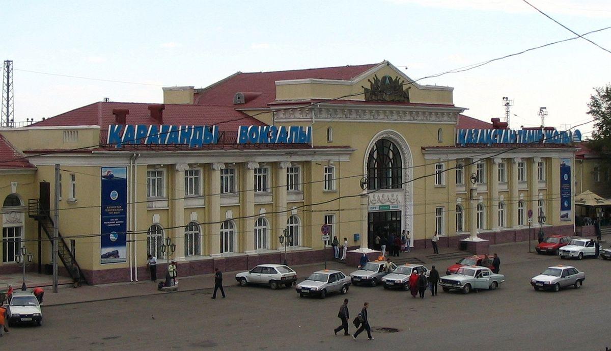 Karaganda Kasachstan