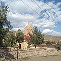 Սբ. Աստվածածին եկեղեցի, Արևաշող.jpg