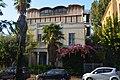בית אליהו גולומב, מוזיאון ההגנה, שדרות רוטשילד 23, תל אביב יפו.jpg