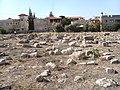 בית הקברות היהודי העתיק בכפר יאסיף.jpg
