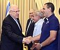 משלחת הספורטאים העיוורים שייצגו את ישראל במשחקים הפראלימפיים בסיאול (2).jpg