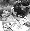 פייזולה מושבה של ילדים יוצאי מחנות ריכוז בפירנצה-ZKlugerPhotos-00132q2-907170685138615.jpg