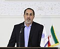 دکتر حسن بلخاری قهی، رئیس انجمن آثار و مفاخر فرهنگی--2018, 06.jpg