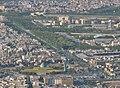 عکس هوایی مصلی اراک خ دانشگاه آزاد - panoramio.jpg