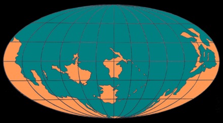 Middle Cambrian Earth 500 mya kyaambriy'aan50.png