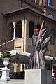 """""""Il grande fuoco"""" - Museo all'aperto di opere di arte contemporanea.jpg"""