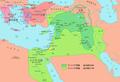 アッシリア帝国の版図(前9~7世紀).png