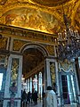 ヴェルサイユ宮殿の鏡の間入口 - panoramio.jpg