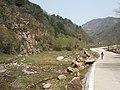 七里峪里面的路 - panoramio.jpg